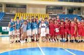 Basket,Trofeo del Mastrogiurato a Lanciano: sei squadre partecipanti