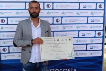 Il vastese Francesco Pio Zaccaria vincela IV edizione del Premio Nazionale di Design Nautico
