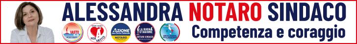 Banner elezioni