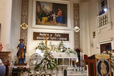 San Salvo, al via i preparativi in onore di San Rocco nella chiesa di San Giuseppe