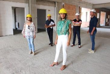 A gennaio la nuova scuola per l'infanzia in via Verdi: edificio moderno, innovativo ed efficiente