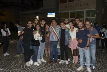A Casalbordino si conferma sindaco Filippo Marinucci oltre il 60%