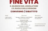 Fine vita e il silenzio del legislatore, incontro all'Aurum di Pescara