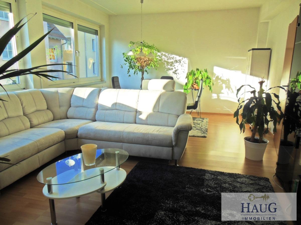 Huser und Wohnungen HAUGImmobilien