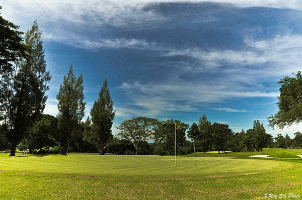Iloilo Golf and Country Club