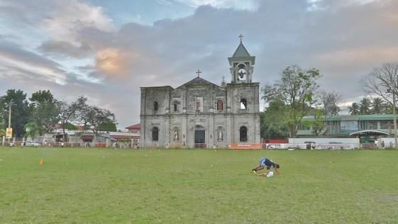 Barotac Nuevo Church