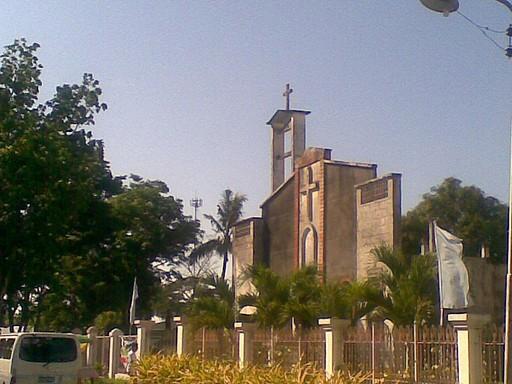 new lucena church