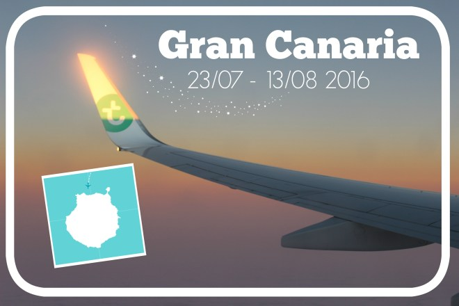 thumbnail Gran Canaria video