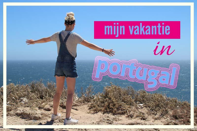 terug van portugal