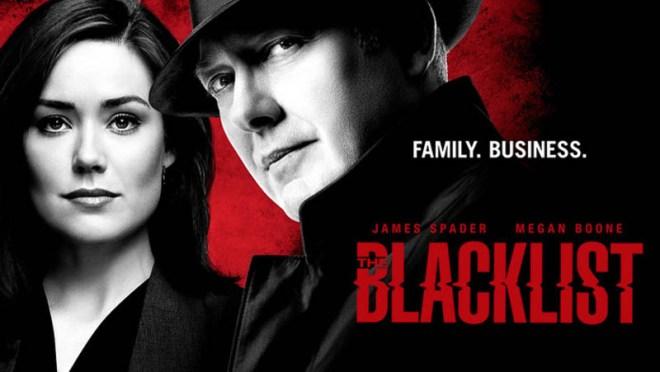 The blacklist 2