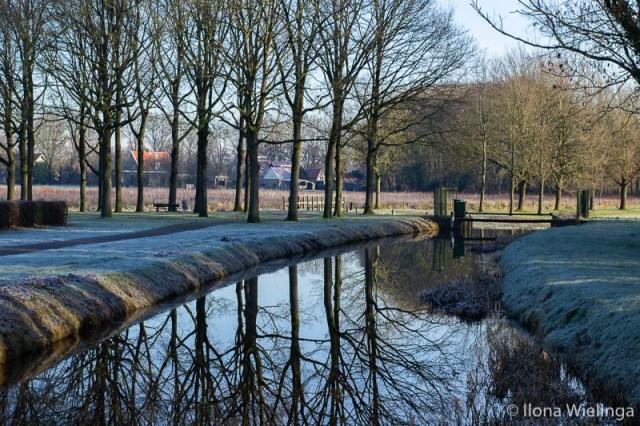 koud 3 fotografie winter sneeuw landschap water weerspiegeling