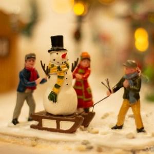 kerst winter 11 december
