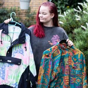 kringloop alternatieven fast fashion