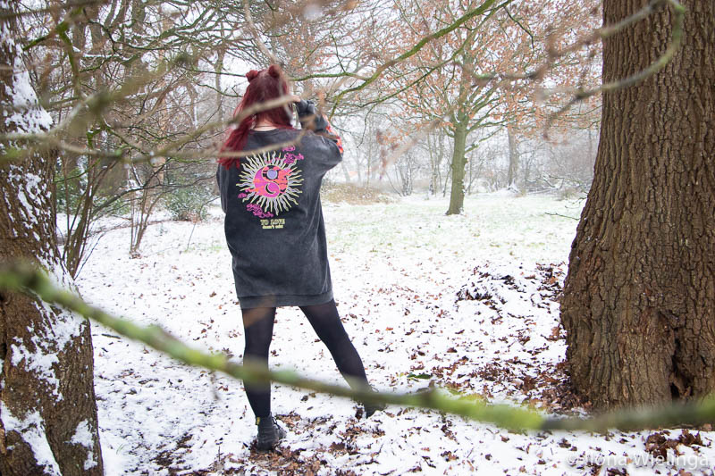 sneeuw outfit 10