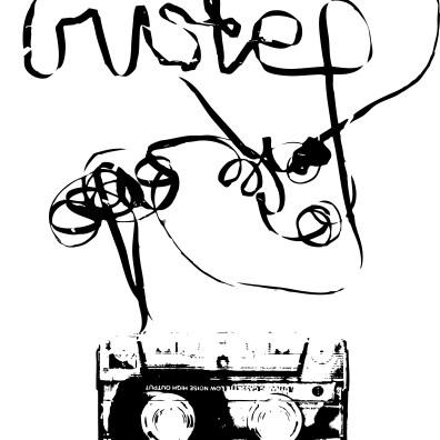 T-shirt design voor Trusted