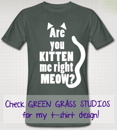 Check my T-Shirt Shop