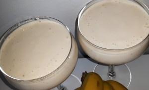 Banaanikokteil