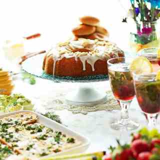 Easter Brunch Menu Ideas with Recipes
