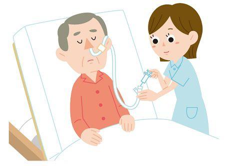【照護技巧】管灌餵食與鼻胃管的照護技巧