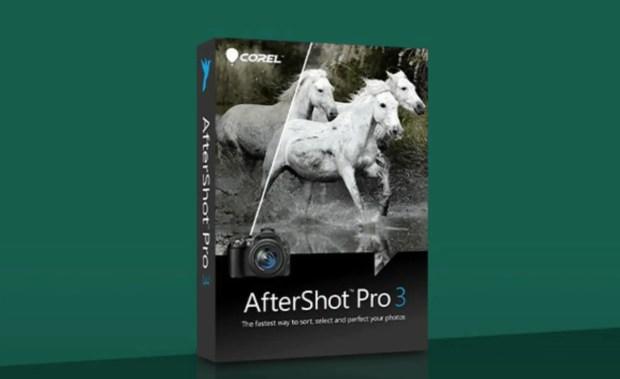 Corel AfterShot Pro 3 for Mac
