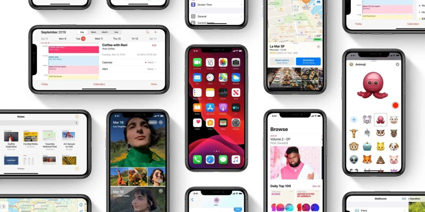 Image result for apple ios 14