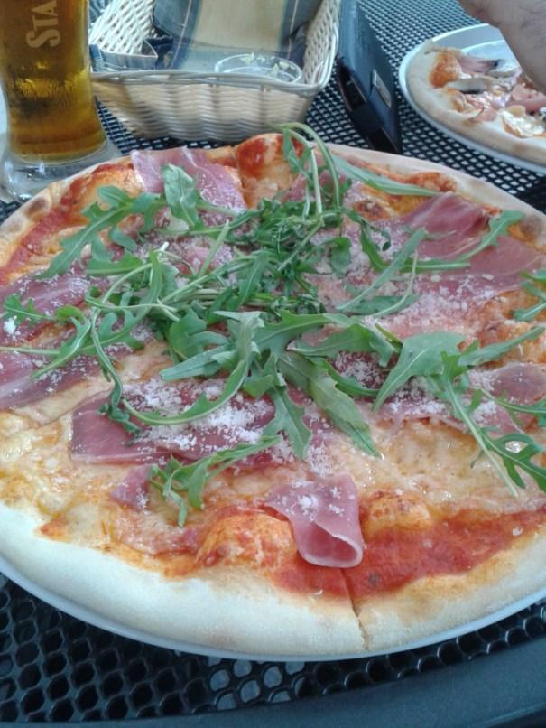 pizza franco