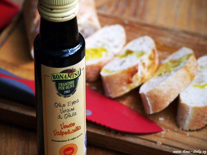 olivový olej lisovaný za studena