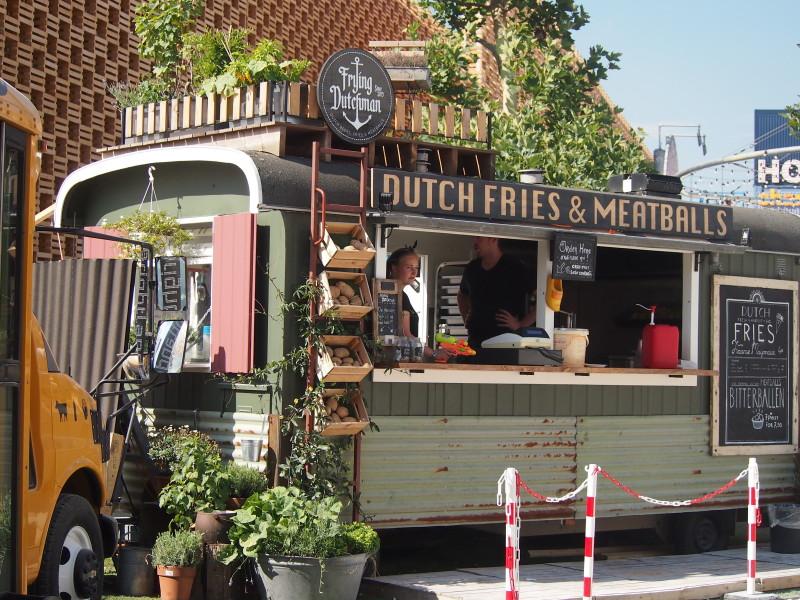 holandsko expo