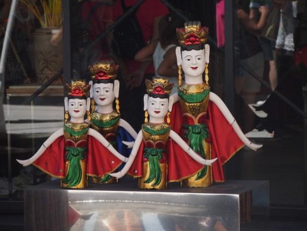 vietnamské figurky