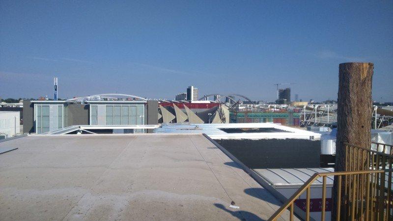 expo výhled pavilon