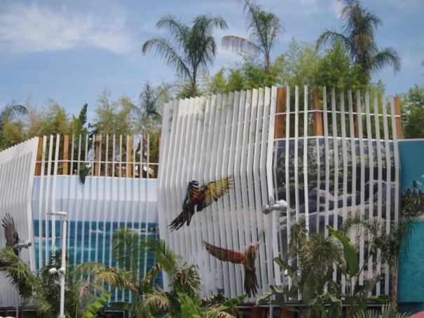 pavilony expo