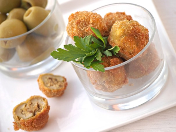 olive all´ascolana