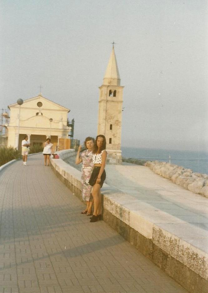 itálie dovolená sleva