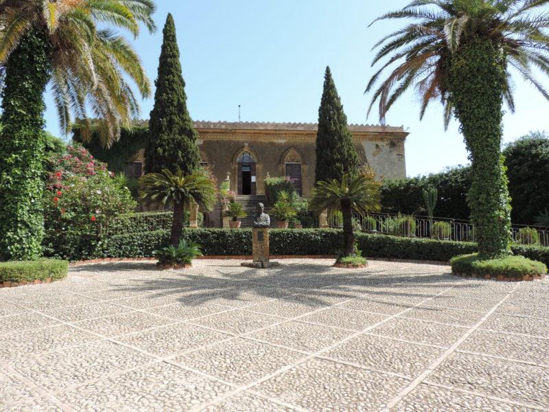 Valle dei Templi - Villa Aurea