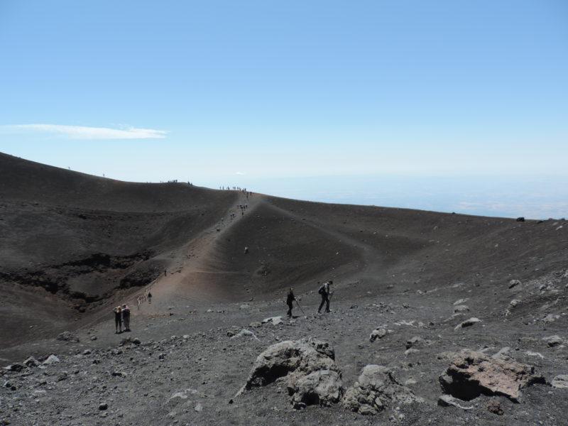 Etna - Torre del Filosofo