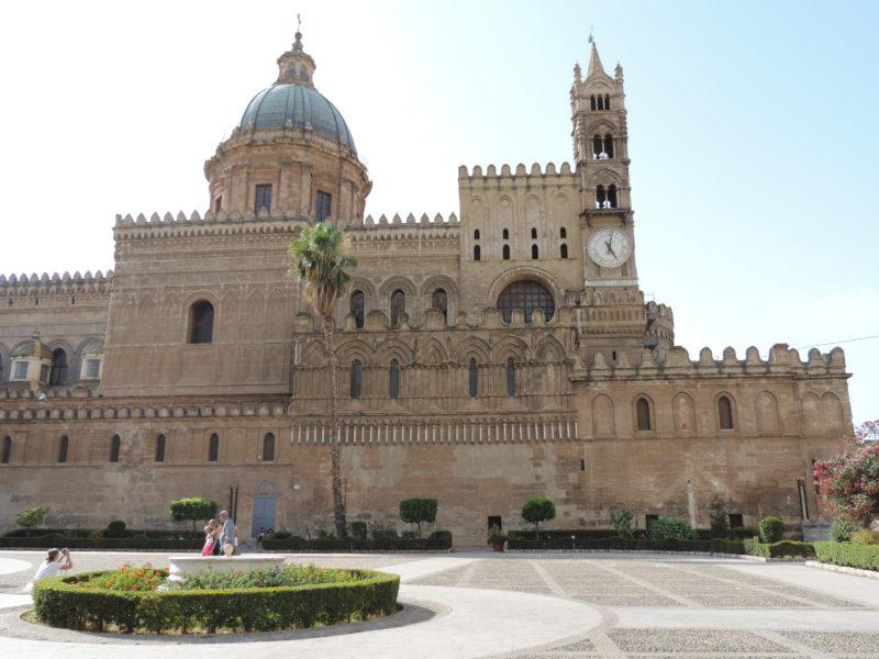 Palermo - duomo di Palermo