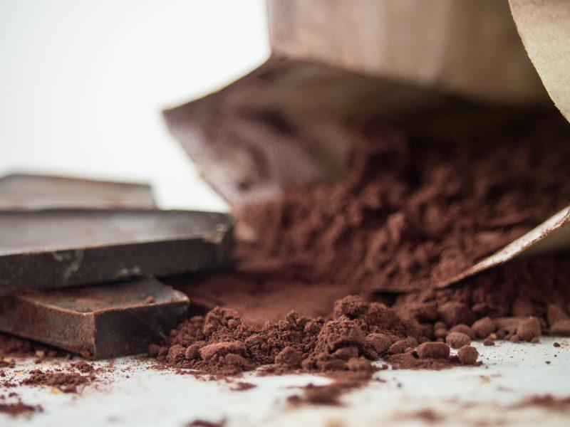 čokoláda italská