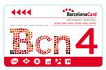 Barcelona Spanien  sevrdheter sightseeing shopping museum hotell  I Love Barcelona