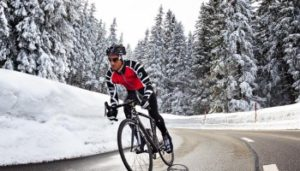 Tips for Cycling in Cold Weather - I Love Bicycling