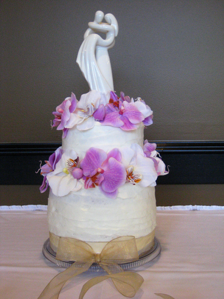 Wedding Cakes Connies Cakes LLC