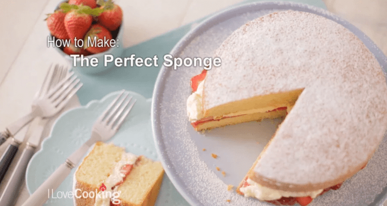 The Perfect Sponge: An Ultimate Guide: