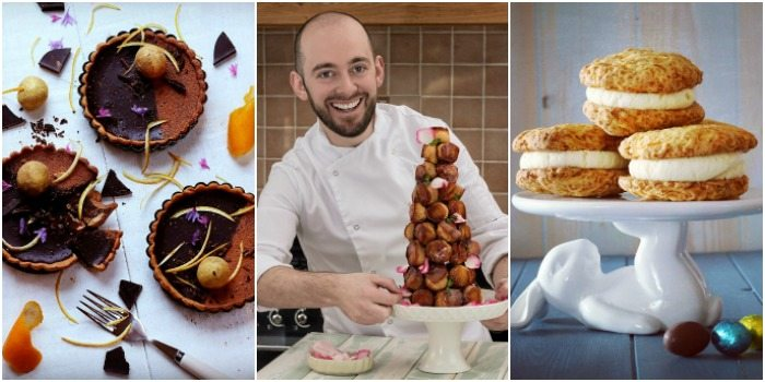 Shane Smith Easter Recipes, I Love Cooking Ireland, Easter