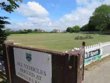 Northwood Cricket Club