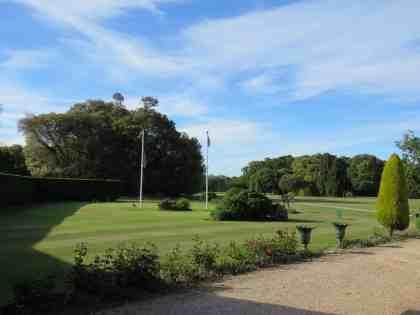 Osborne Golf Club
