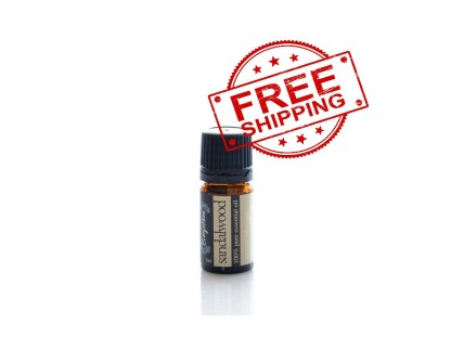 sandalwood essential oil with free shipping