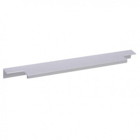 poignee de meuble cuisine profil en aluminium