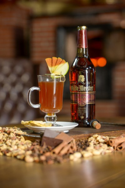 Oude Meester Brandy Hot Mulled Cider
