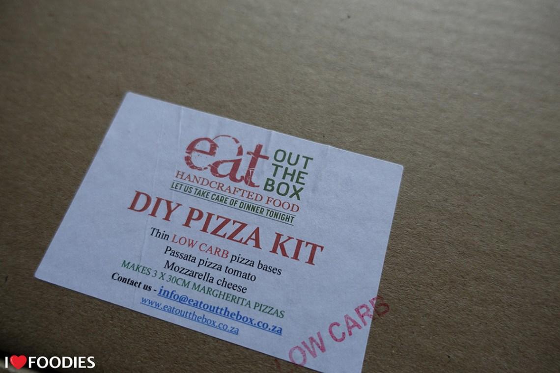 Dough Boys DIY Kit