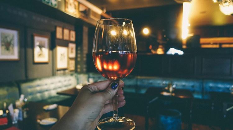 Harringtons Cocktail Lounge Cape Town
