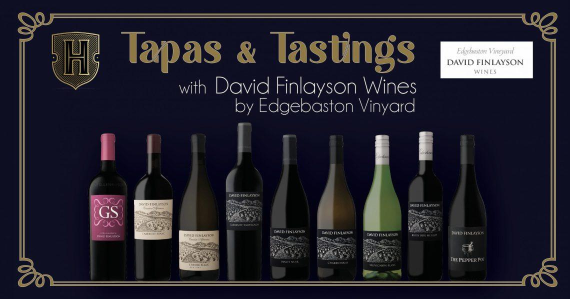 Harringtons Tapas & Tastings